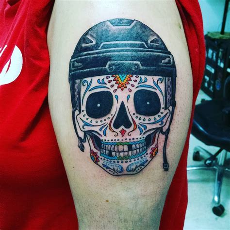 sugar skull tattoo meaning 125 best sugar skull designs meaning 2018