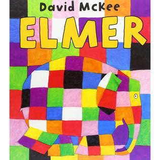 Elmer The Patchwork Elephant - file elmer jpg