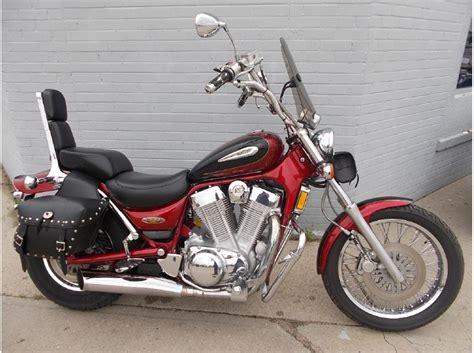 1998 suzuki intruder 1400 motorcycles for sale