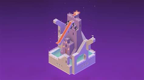 wallpaper monument valley game monument valley wallpaper the best 72 images in 2018