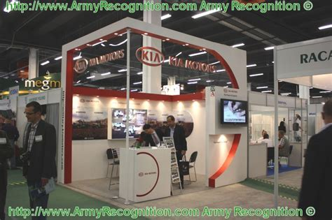 What Kia Stands For Mspo 2009 Show Daily News International