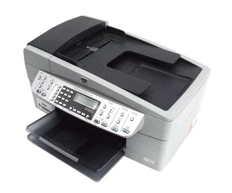 Printer Hp Officejet 6310 All In One hp officejet 6310 all in one 30ppm color inkjet printer desktop scanner copy fax ebay