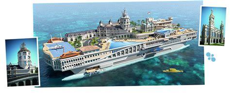 yacht island design yacht island designs captain ken kreisler s boat and