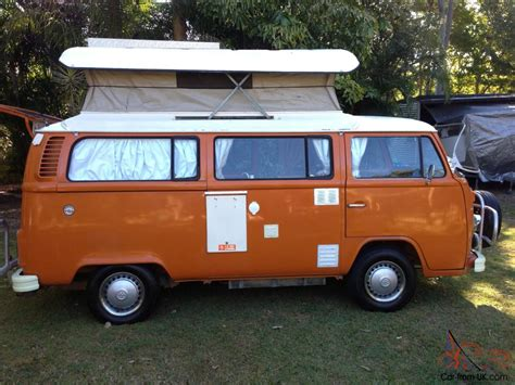 vw cer awnings for sale vw kombi poptop cer baywindow combi in brisbane qld