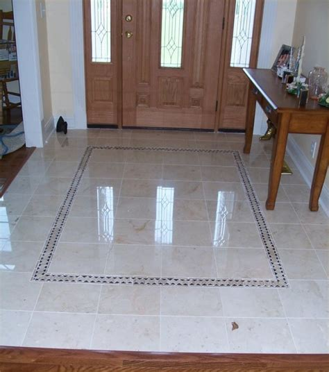 floor design rectangular floor tile design homesfeed