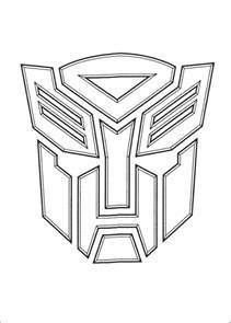 Transformers Coloring Pages Free Printable Coloring Transformer Color Pages