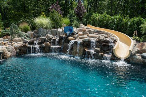 pools by design pools by design inground pools livingston nj pools by