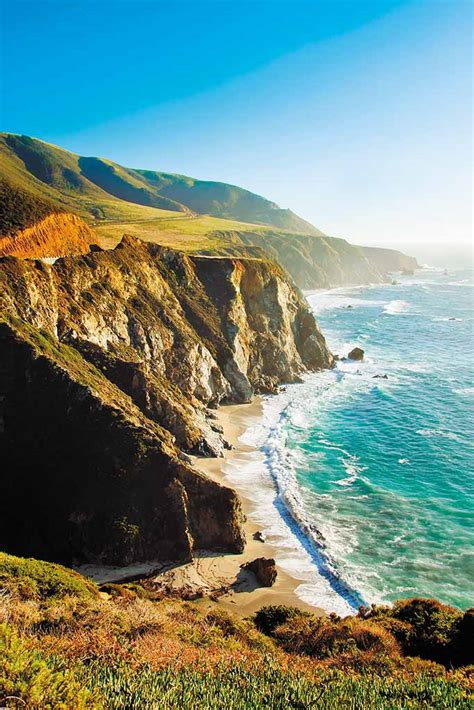 Pch Homepage - north california coast scenery bing images