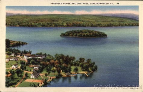 lake house bomoseen vt prospect house and cottages lake bomoseen vt