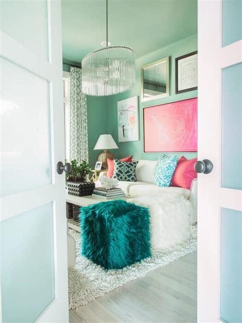 millennial pink  dominating home decor hgtv