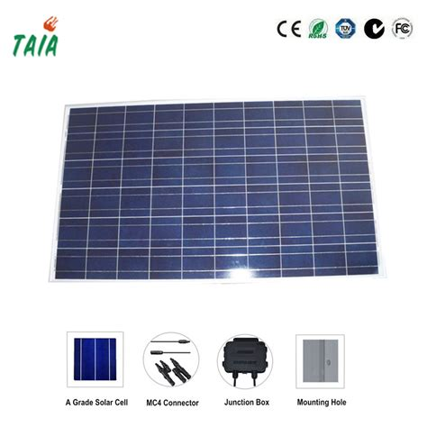 high quality 250w home use poly solar panels for cheap