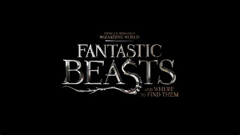Where To Find Fantastic Beasts And Where To Find Them Wallpapers Images Photos Pictures Backgrounds