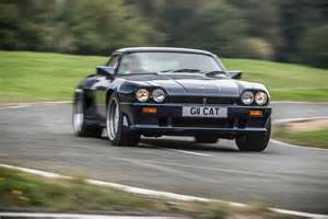 82 Jaguar Xjs Jaguar Xjs Interior Image 82