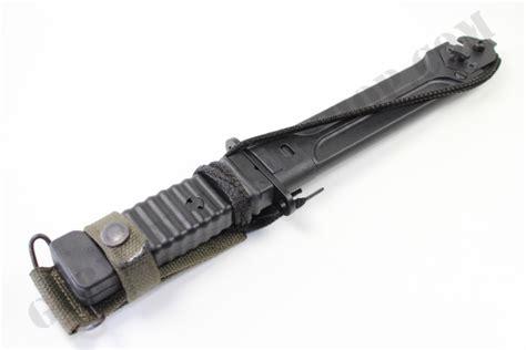 wire knife eickhorn field knife 500 fk500 with wire cutter german