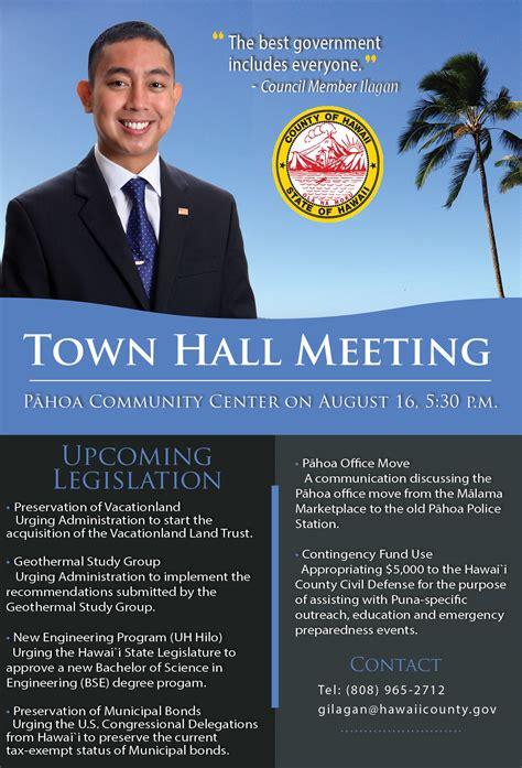 meeting hall town hall meeting flyer www pixshark com images