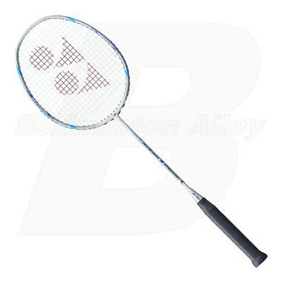 yonex arcsaber 3fl marine 2011 feather light badminton racket