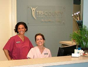 Tri County Detox by Office Tour Tri County Spine Rehab 513 671 6713