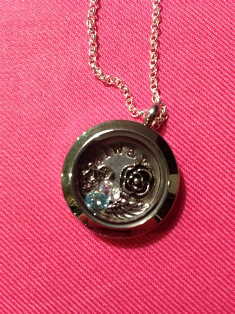 Necklace Like Origami Owl - 17 best images about origami owl on origami