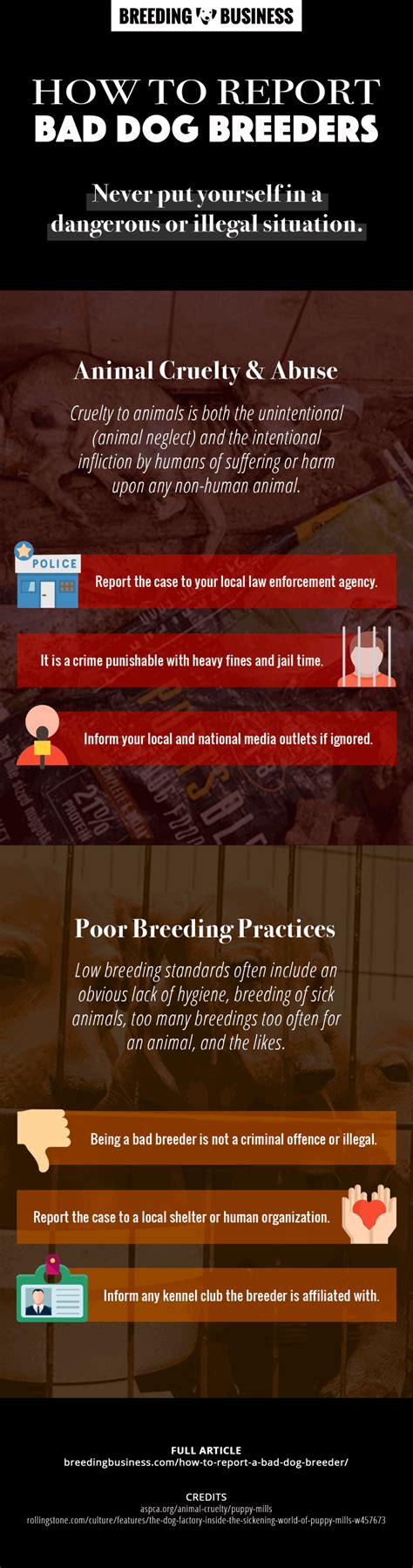 how to bad dogs how to report a bad breeder animal cruelty poor practices