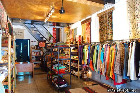 Handcraft Store - top 10 phuket shopping most popular shops in phuket