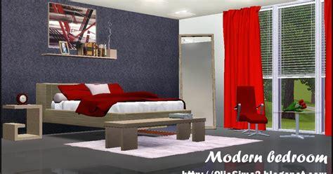 my sims 3 blog boston bedroom set by mango sims my sims 3 blog modern bedroom set by clio