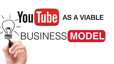 you tine business on youtube exploring youtube as a viable