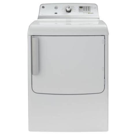 ge 7 8 cu ft gas dryer in white gtdp740gdww the home depot