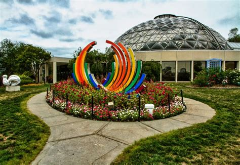 Botanical Garden Des Moines Iowa Top 10 Attractions Best Places To Visit In Iowa Attractions Of America