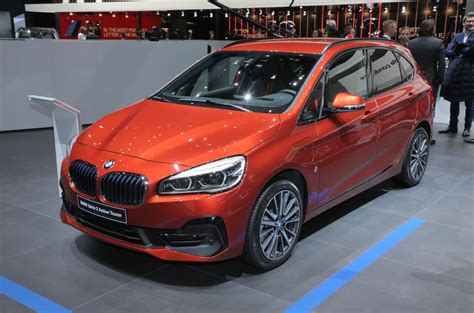 Bmw Active Tourer 2020 by 2020 Bmw 2 Series Active Tourer Review Review