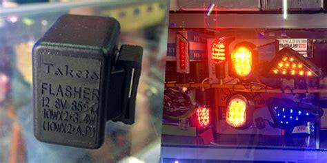 Lu Led Variasi Untuk Mobil cukup rp 100 000 buat variasi lu sein led berita otomotif