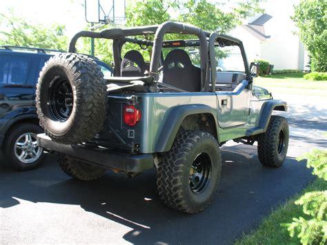 jeep wrangler tj 33 inch tires