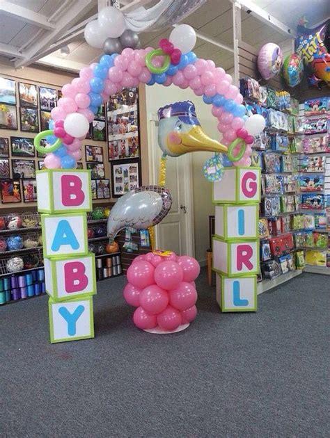 Baby Shower Balloon Designs by Best 25 Balloon Arch Ideas On Balloon Arch