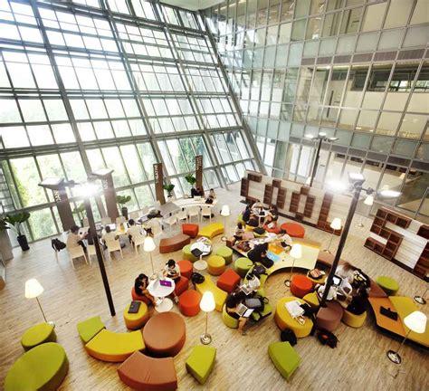 design art high school school of the arts singapore woha e architect