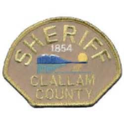 Clallam County Name Search Sheriff William A Nelson Clallam County Sheriff S Department Washington