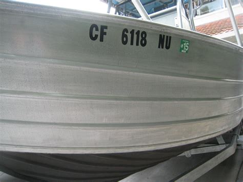 baja bayrunner boats baja bayrunner 1996 for sale for 16 950 boats from usa