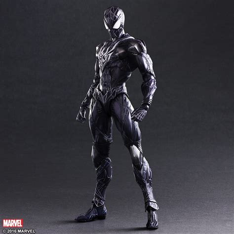 Play Arts Marvel Universe Ori Square Enix New Misb marvel universe variant play arts spider limited colour ver square enix store