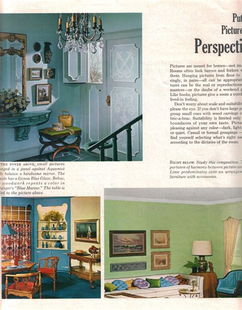 1960s Interior Design Trends by 1960s Interior Design Trends Www Imgkid The Image