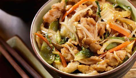 cucina cinese ricette cinque ricette originali della cucina cinese academy