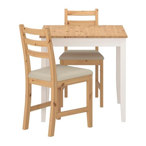ikea table and chairs lerhamn table and 2 chairs ikea