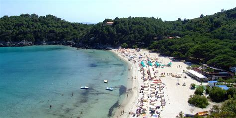Vacanze Toscana Sul Mare by Mare Toscana