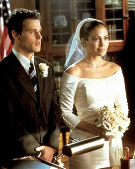 The Wedding Planner Dress by The Most Iconic Wedding Dresses Of All Time Martha