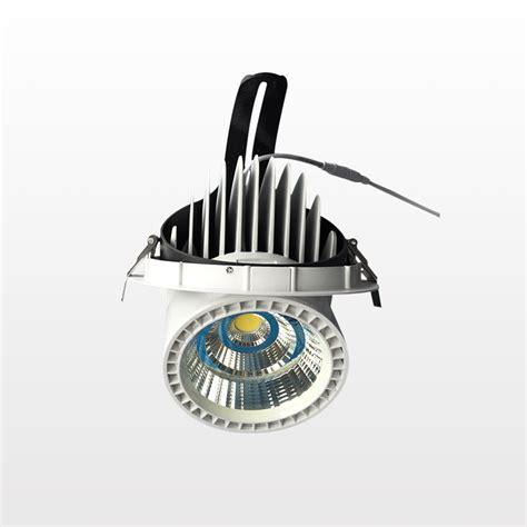 Vinder Ceiling Spotbar Downlight 30w 1 2700k 6500k 20w recessed spotlight cob ceiling light high brightness cree downlight of hl