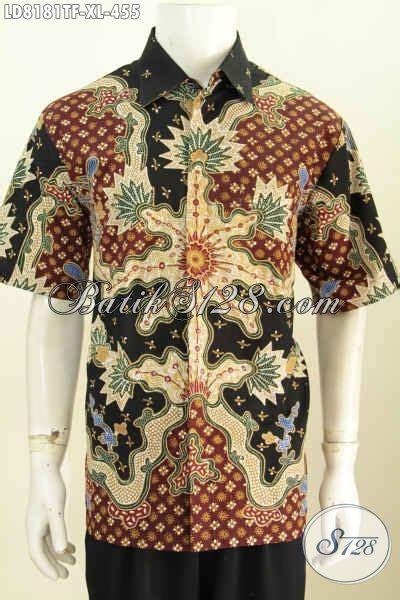 Baju Casual Seperti Apa batik pria eksklusif seperti apa sih baju batik 2018