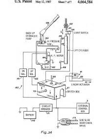porch lift wiring diagram porch motorcycle wire harness images