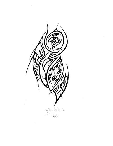 tribal dream catcher tattoo tribal catcher by hitokiribattousai on deviantart
