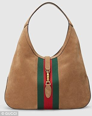 Tas Gucci Jackie Hobo Kanvas Timeless Designer Tote Bags To Splash Out On If You Re