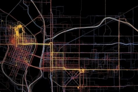 real time tracking  geofencing applications   deeper understanding   movement