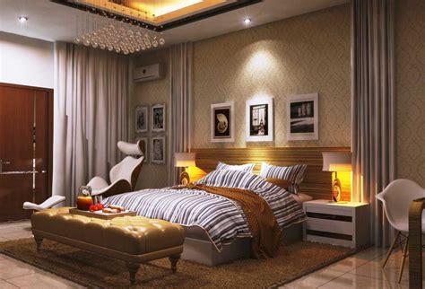 bagaimana  mendesain interior kamar tidur  super