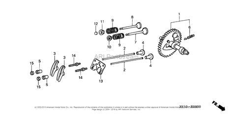 honda gx140 engine diagram honda gx160 carburetor