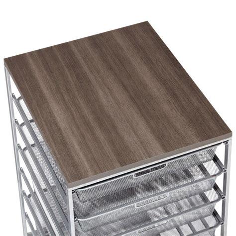 mesh closet drawers platinum elfa mesh closet drawers the container